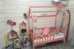 Выбираем кроватки, чтобы дети спали сладко